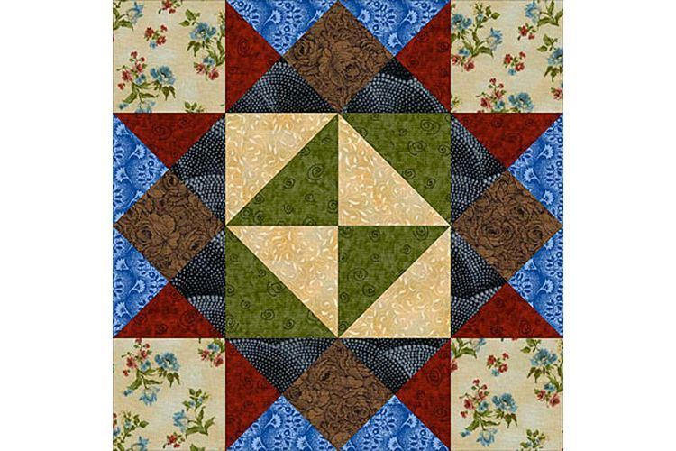 Check Out All These Free 12 Inch Quilt Block Patterns Quilts