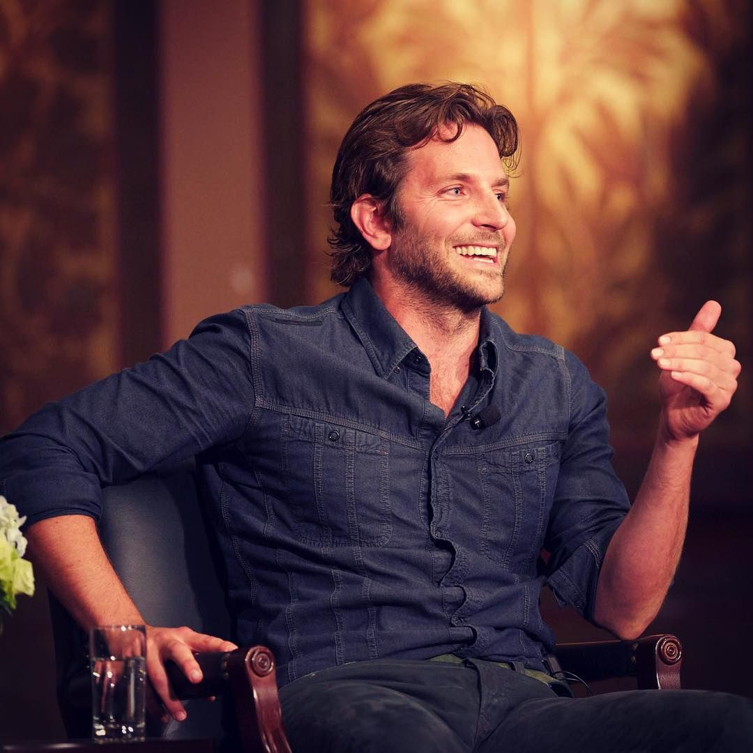 Awesome  Attractive Bradley Cooper Hairstyles  Looks You Have To