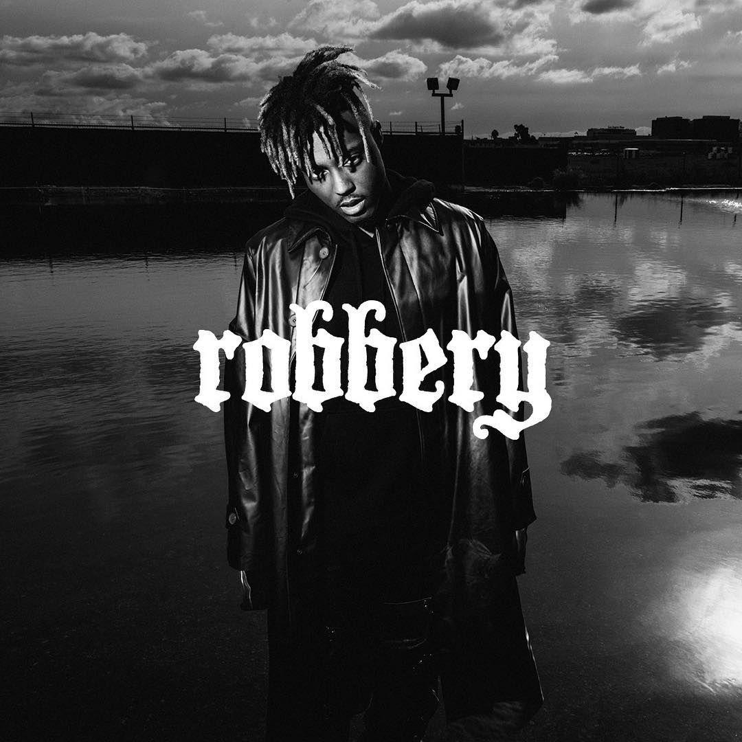 "Juice WRLD 9 9 9 on Instagram ""1st album single Robbery"