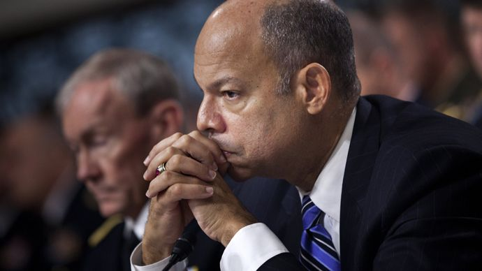 Rebellion: House Conservatives Sink DHS-Funding Bill