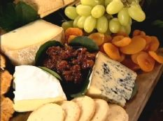 Barefoot Contessa All American Cheese Board