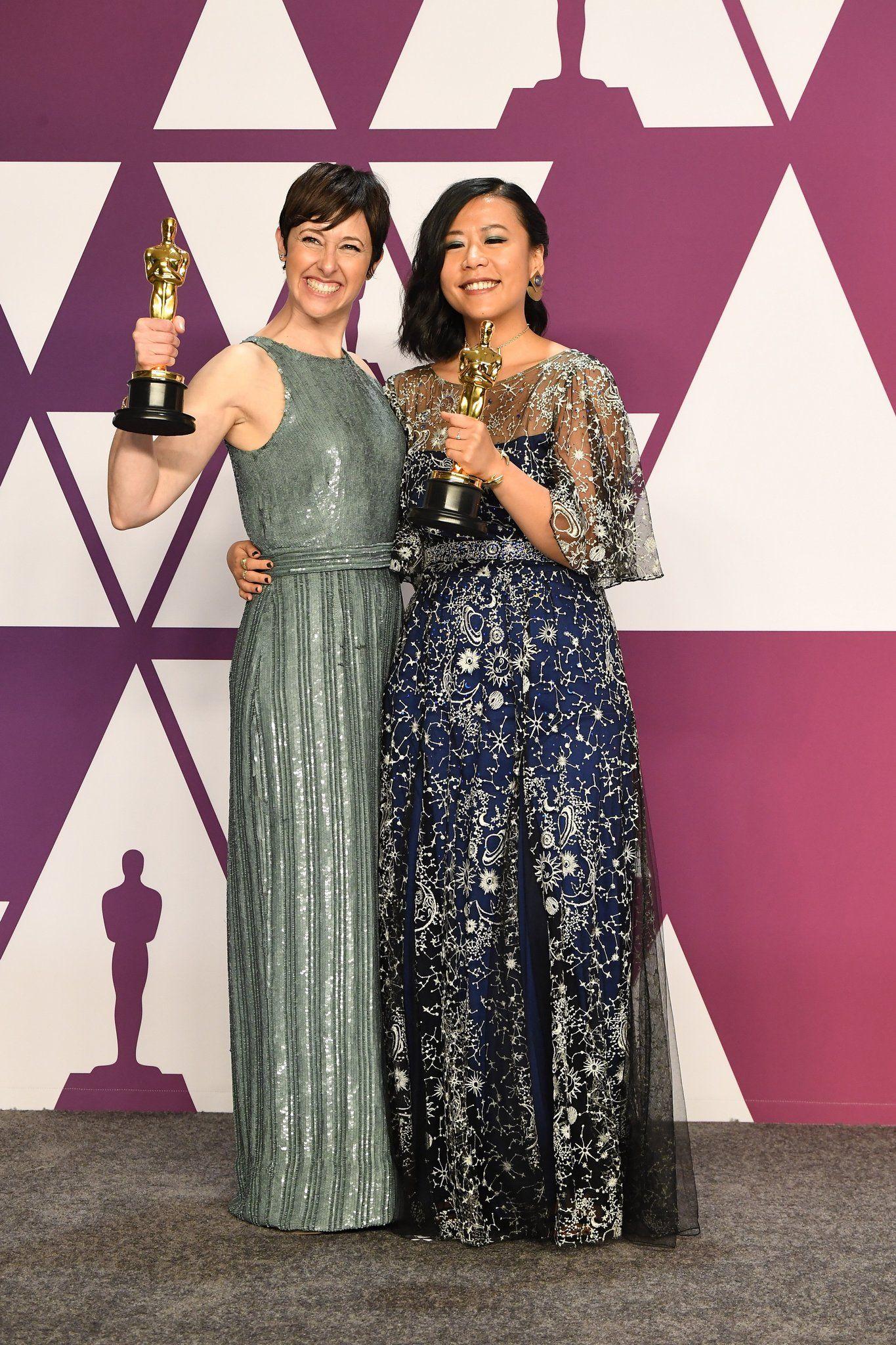 The Oscars 2021 | 93rd Academy Awards | Oscar dresses ...