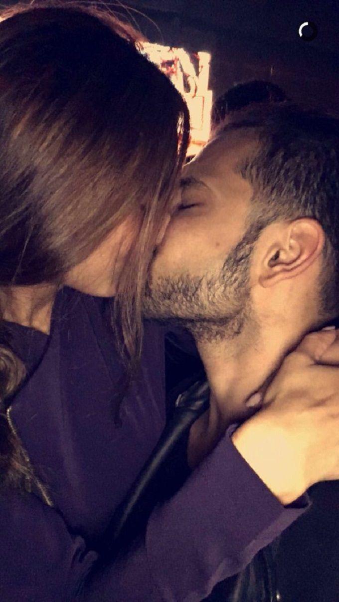 karan and anusha dating