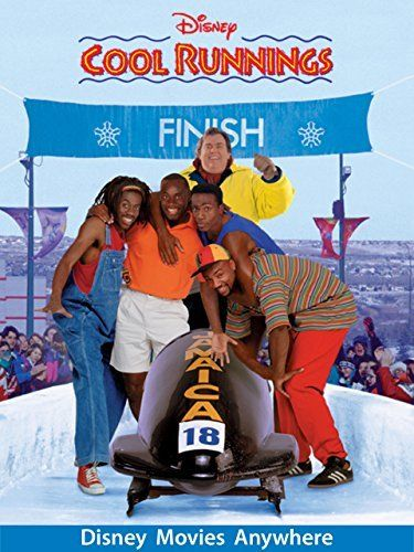 Based on a true story of four Jamaican athletes.