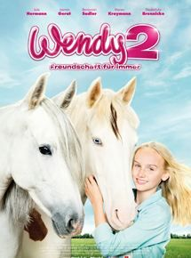 Watch Wendy 2 - Freundschaft für immer Full-Movie Streaming