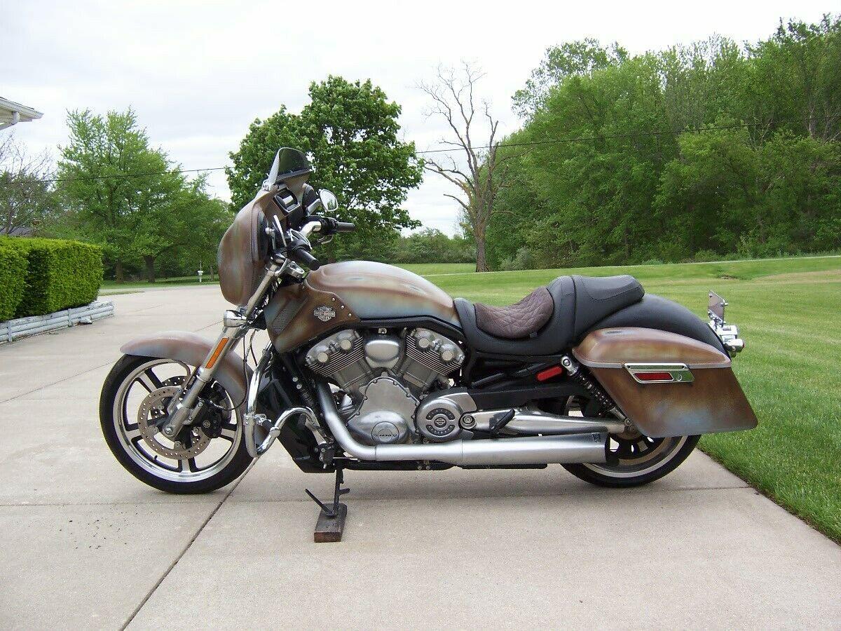 2015 Harley Davidson V Rod 2015 Harley Davidson V Rod Muscle Harley Davidson V Rod Harley Davidson Harley