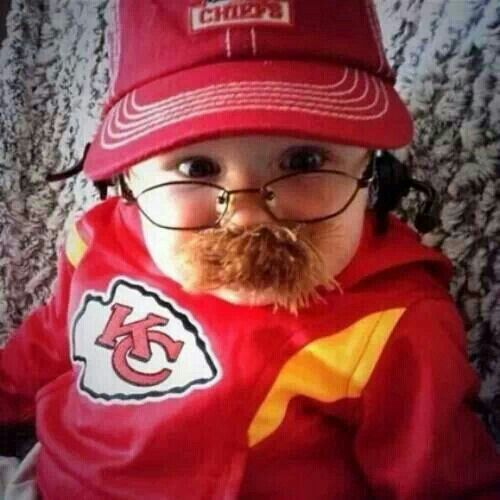Miraculous Andy Reid Look Alike Kc Chiefs Coach Love This This Is Bralicious Painted Fabric Chair Ideas Braliciousco