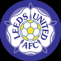 Leeds United Wikipedia Leeds Fussball Wappen