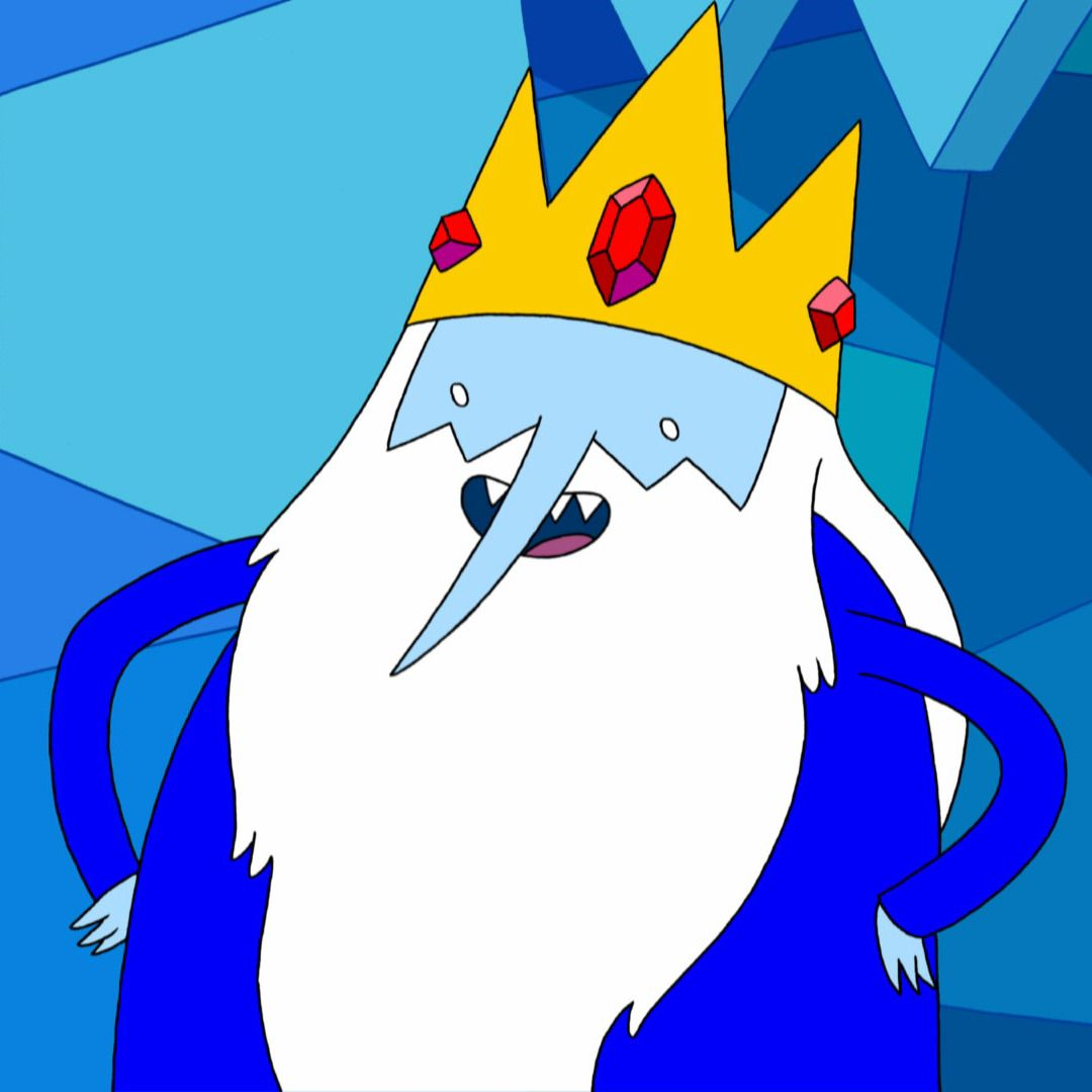 Why Ice King Is Adventure Time S Best Character Adventure Time
