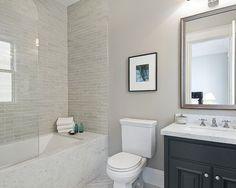 Benjamin Moore Winter Orchard Guest Bathroom Small Small Bathroom Remodel Pictures Guest Bathrooms