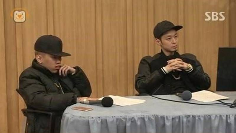 Dok2 Explains Why He Doesn T Drink Or Smoke Explain Why Explained Drinks