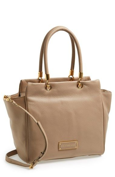 6dd84dc0ca MARC BY MARC JACOBS  Too Hot to Handle - Bentley  Leather Tote available at