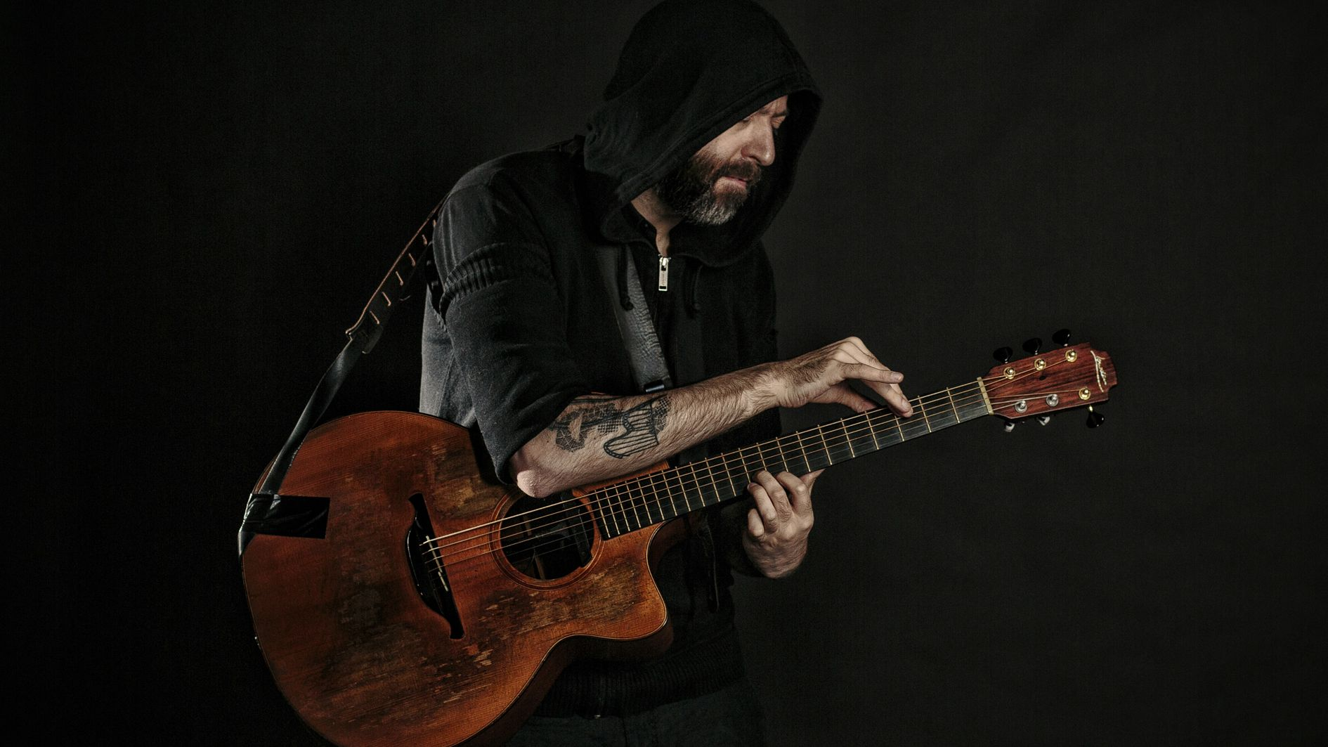 The 16 Best Acoustic Guitarists In The World Right Now Musicradar Guitarist Acoustic World