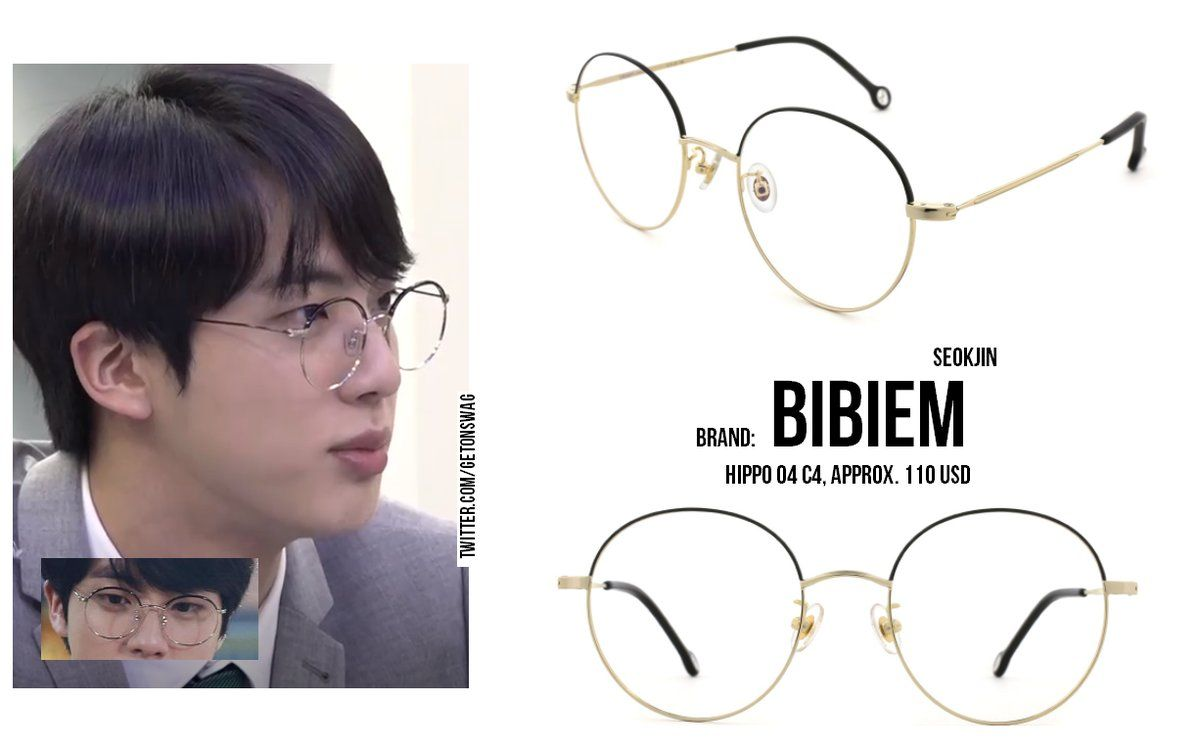 Beyond The Style Alex On Twitter Korean Glasses Trendy Glasses Bts Inspired Outfits