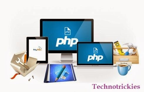Development Made Easier and More Rewarding with PHP ~ Technotrickies