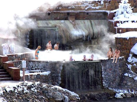 The Journal On Pagosa Hot Springs Health And Healing Community News