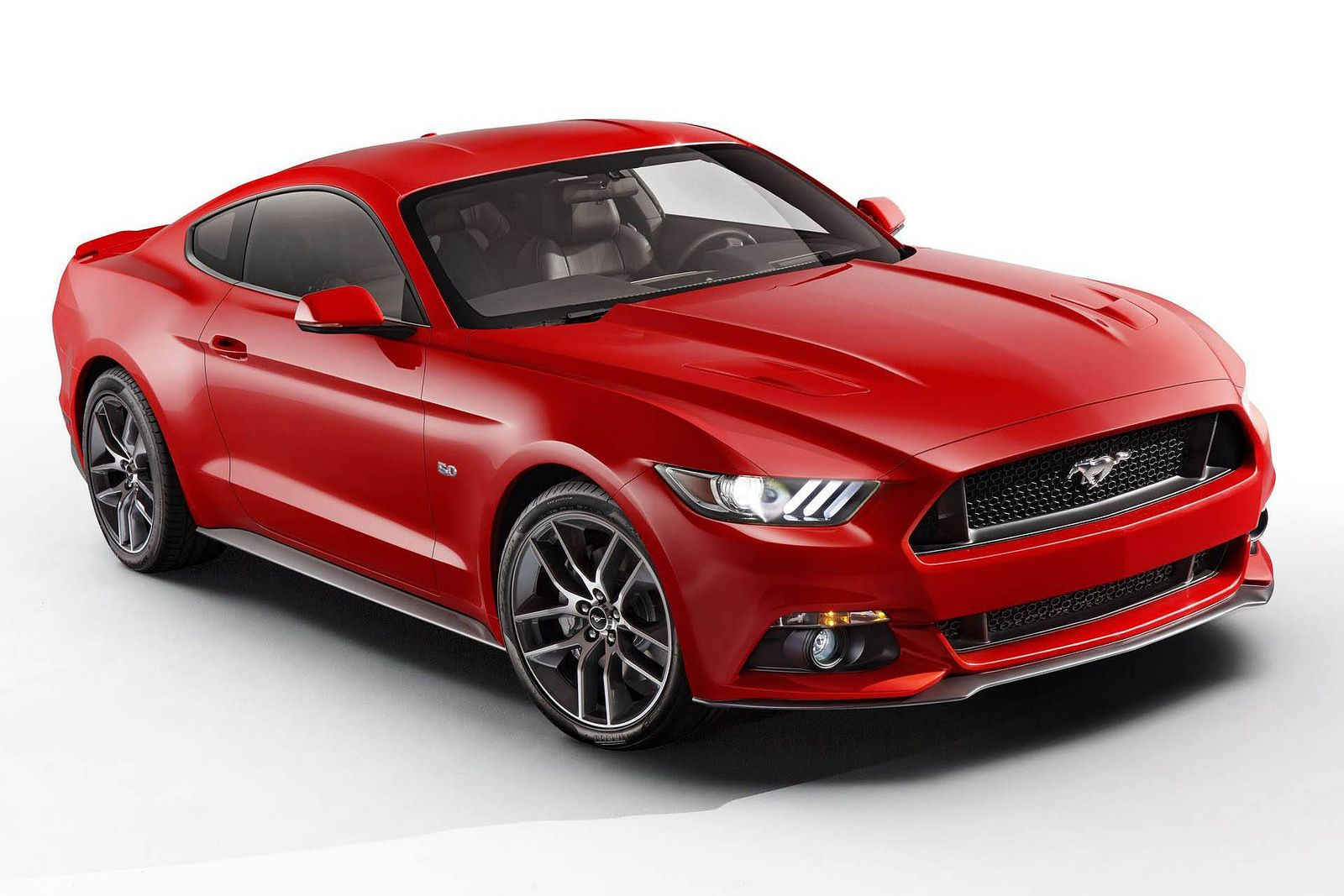 Very Nice Desirable 2015 Mustangs Just To Thing To Have Cancun