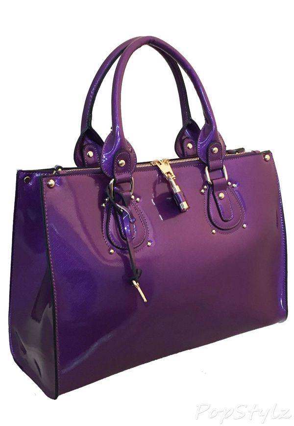 Trendy Women S Purses Mylux 83069 Fashion Designer Handbag