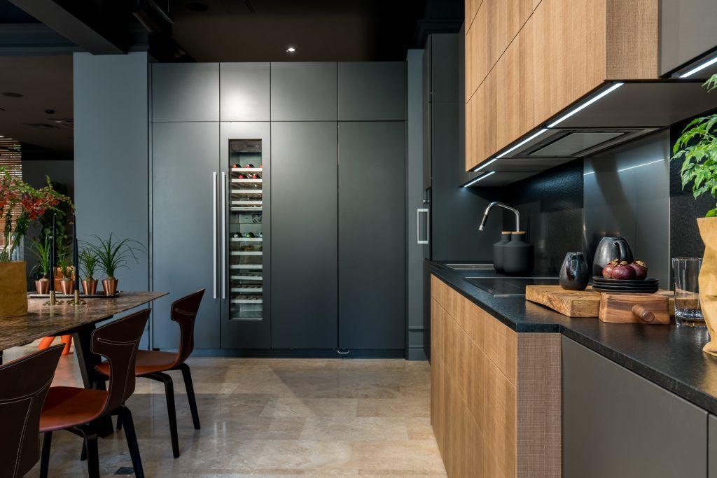 showroom global kitchen design worldwide interieur pinterest