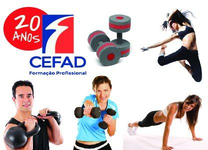 Cefad Personal Training Personal Training Train Fitness