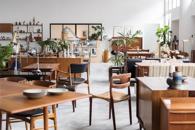 Here Are The 10 Best Places To Shop For Vintage Scandinavian Design Nordic Design In 2020 Vintage Furniture Scandinavian Furniture Furniture
