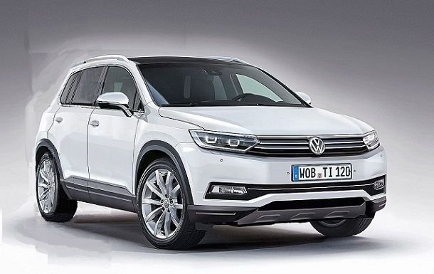 2016 Volkswagen Tiguan Specs Release Date And Price The Can Come With Several Changes In Comparison To Model That Is Cur