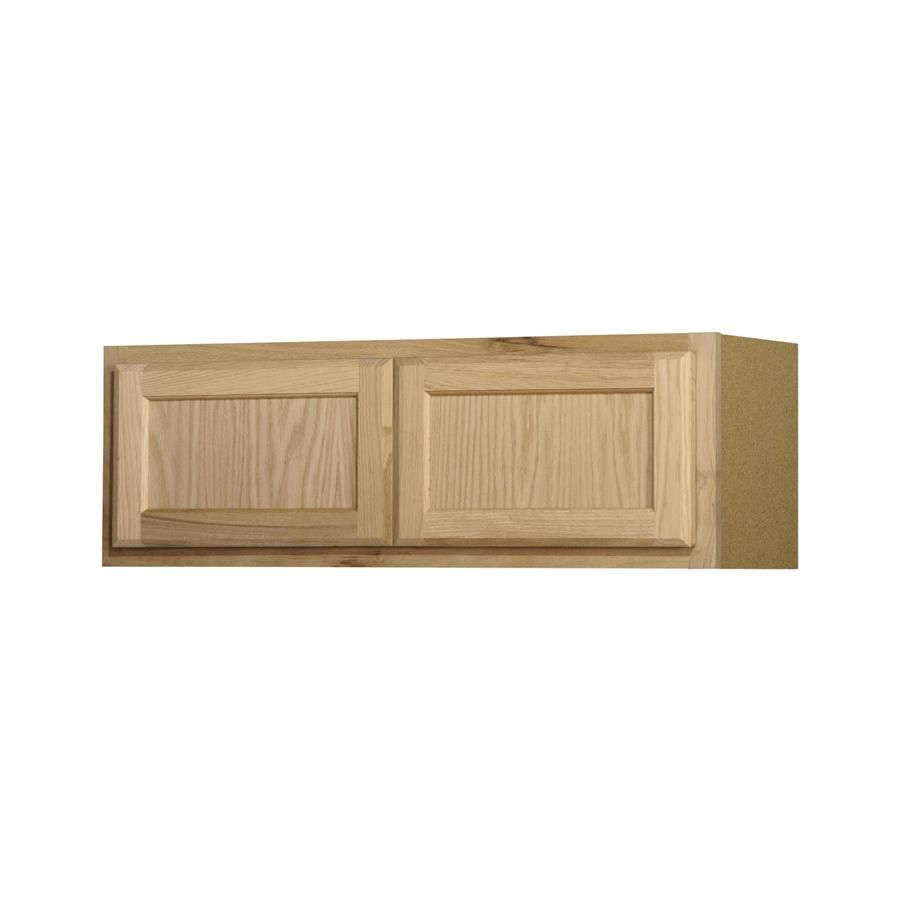 Kitchen Classics 36 In W X 12 In H X 12 In D Unfinished Door Wall Cabinet Stock Cabinets Door Wall Wall Cabinet
