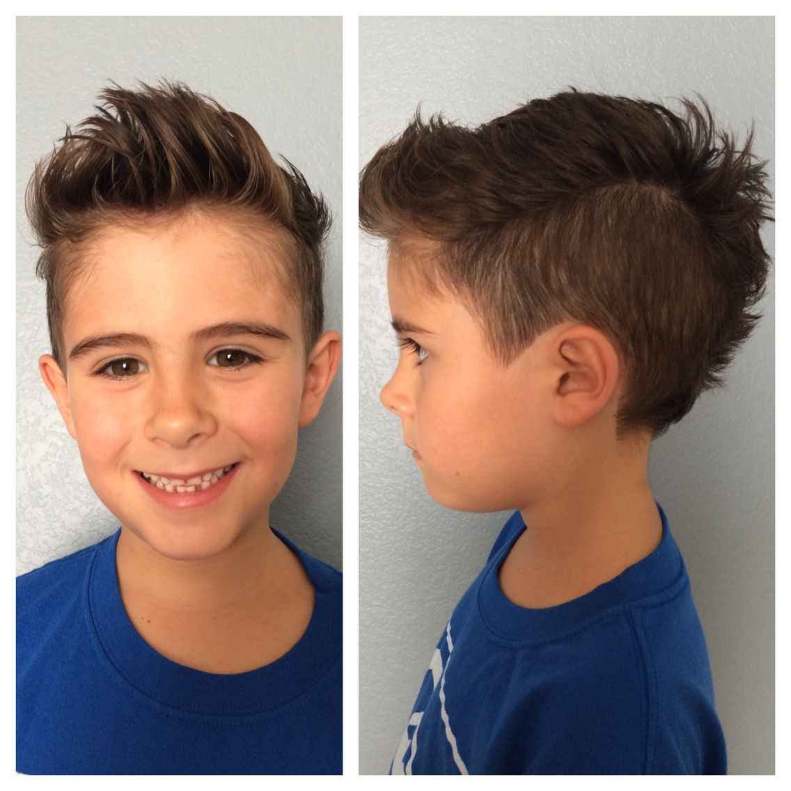 Boys haircuts   Boys haircuts, Boy hairstyles, Boys haircuts curly ...