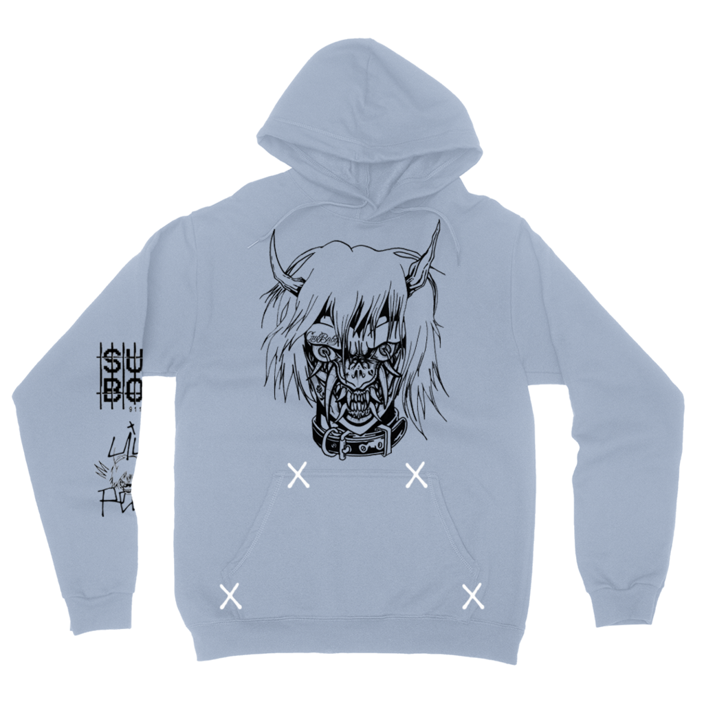2183a4d13 Lil Peep x Sus Boy Limited Edition Gas Hoodie | clothes in 2019 ...