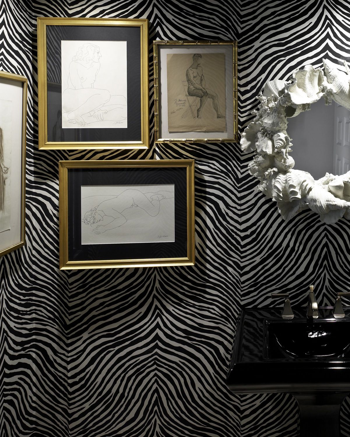 The 25 Best Zebra Wallpaper Ideas On Pinterest Zebra