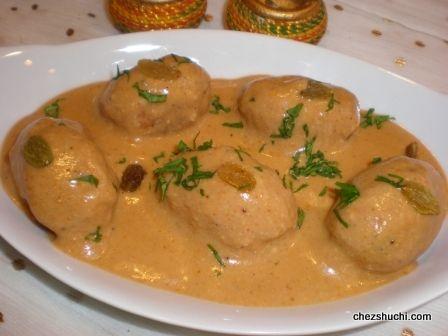 Indian food vegetarian recipes in hindi driveeapusedmotorhomefo indian food recipes vegan recipes malai kofte forumfinder Image collections