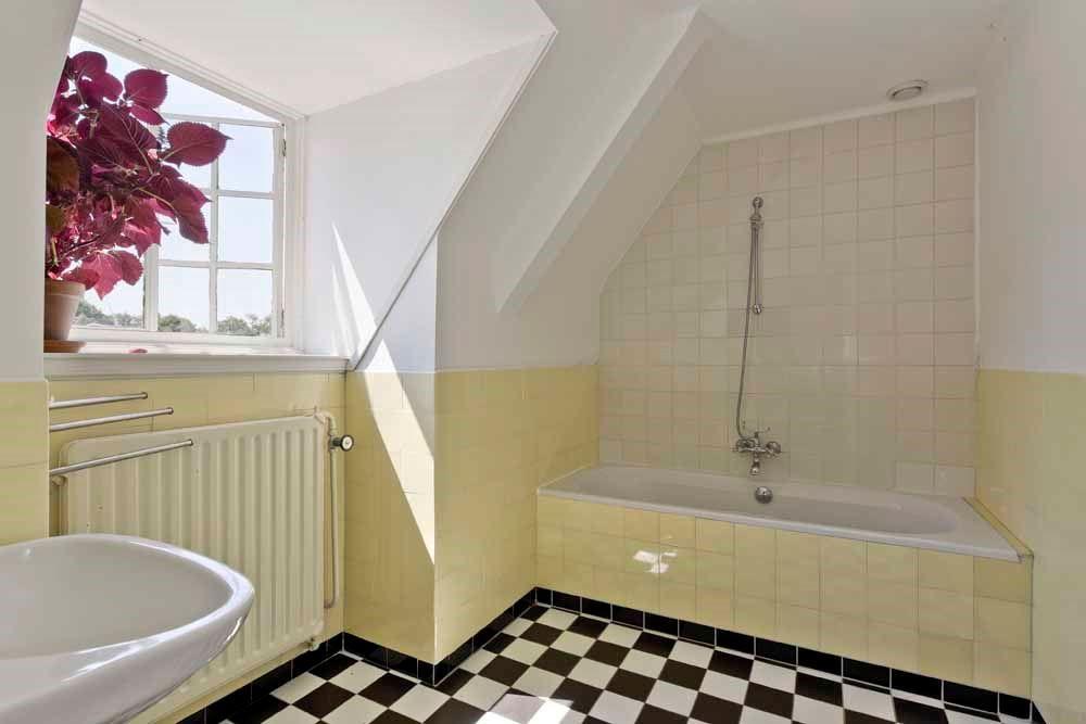 Favoriete Jaren30woningen.nl | Badkamer in #jaren30 stijl | Jaren 30 &FB28