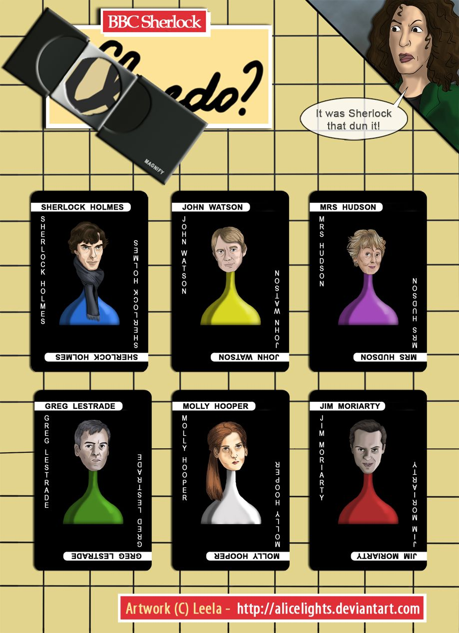 cluedo characters ad Google Search Baseball cards, Ads