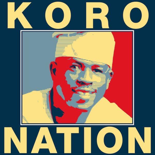 Welcome to Duisaf's Blog : Its election season! Koronation presents 'Korobucc...