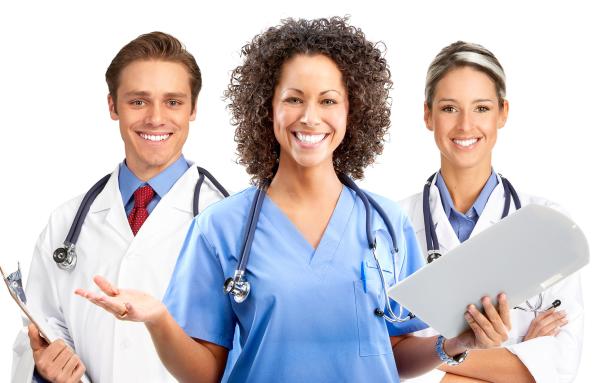 infermieri Oxford