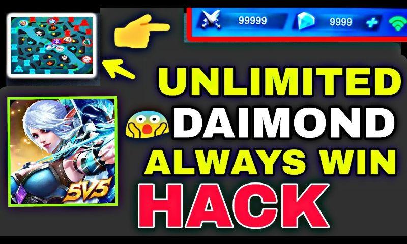 Mobile Legends Hack Best cheats to get free Diamonds