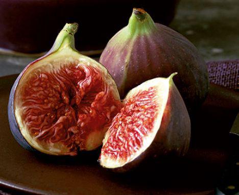 Fresh fig chutney Рецепт Полезные фрукты, Инжир