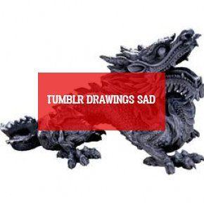 Tumblr Drawings Sad Tumblr Zeichnungen Traurig