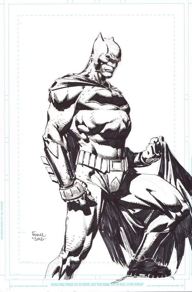 Batman by David Finch   Batman   Cómic, Cómics, DC Comics