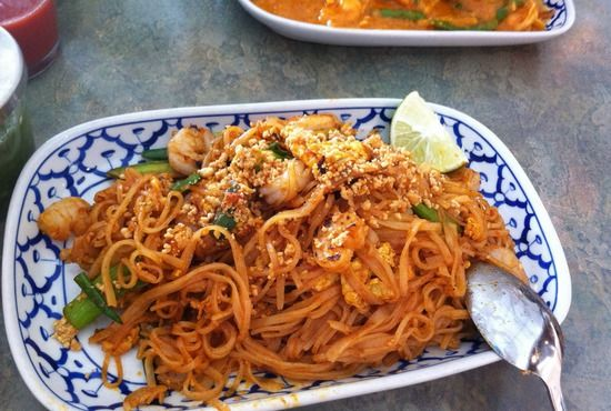 Best Thai Food Rochester Ny