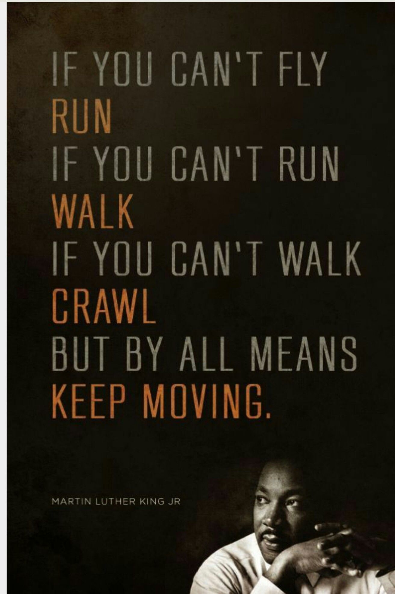 Martin Luther King Love Quotes Pinmaryann Dingle On Keep Moving  Pinterest  Famous Quotes
