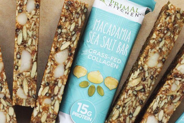 Primal Kitchen Shop Paleo Dressings Snacks More Primal Kitchen Clean Breakfast Collagen Protein Bars