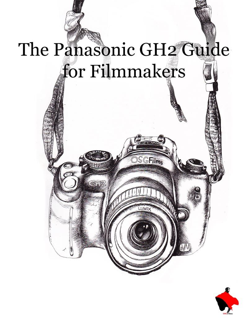 The Ultimate Panasonic GH2 Quick Start Guide For