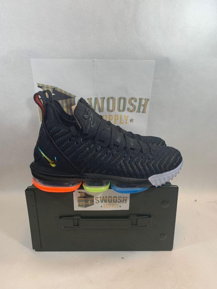 2053e089ddf9f5 Nike Lebron 16