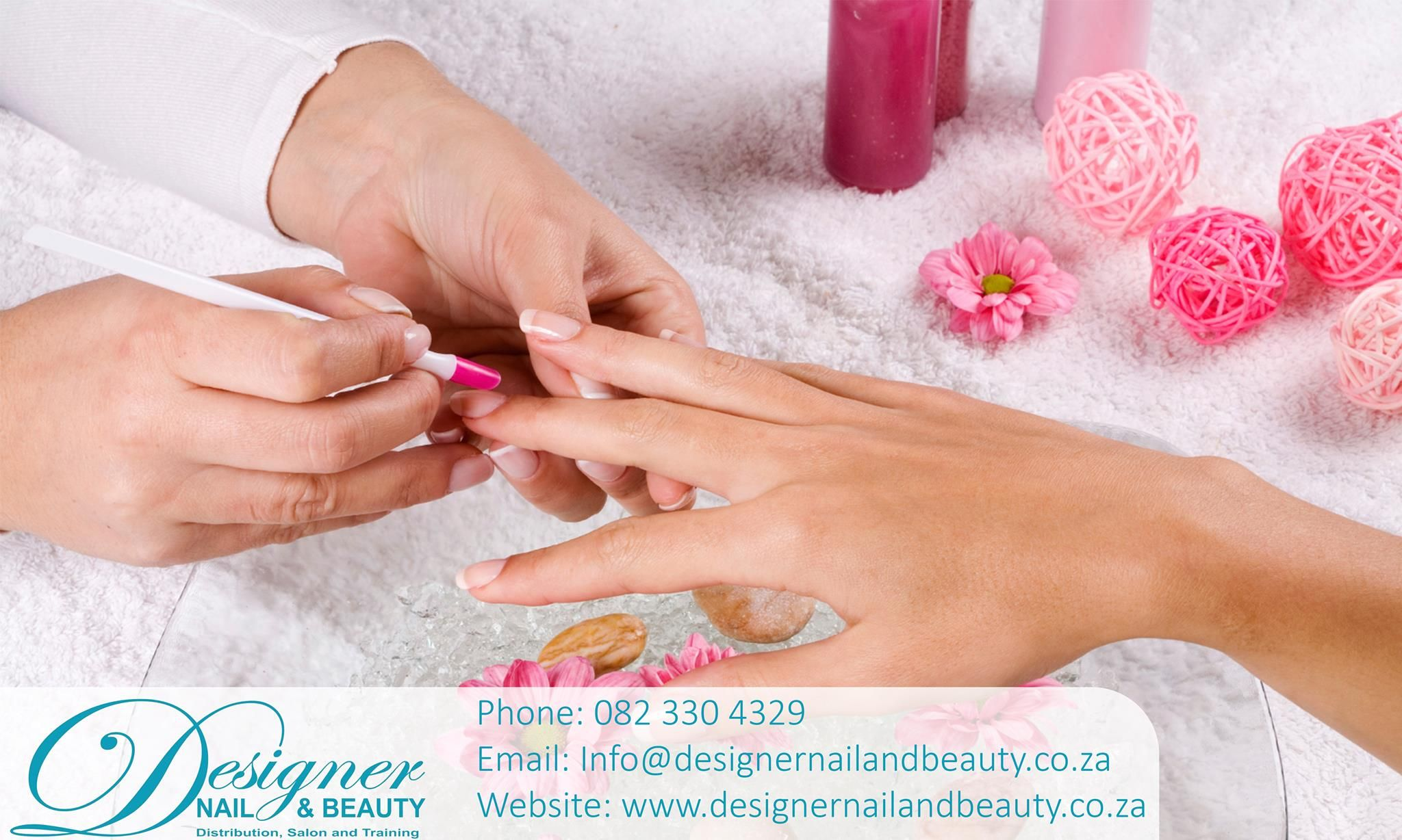 Restock your Salon with the best! Over at Designer Nail and Beauty ...