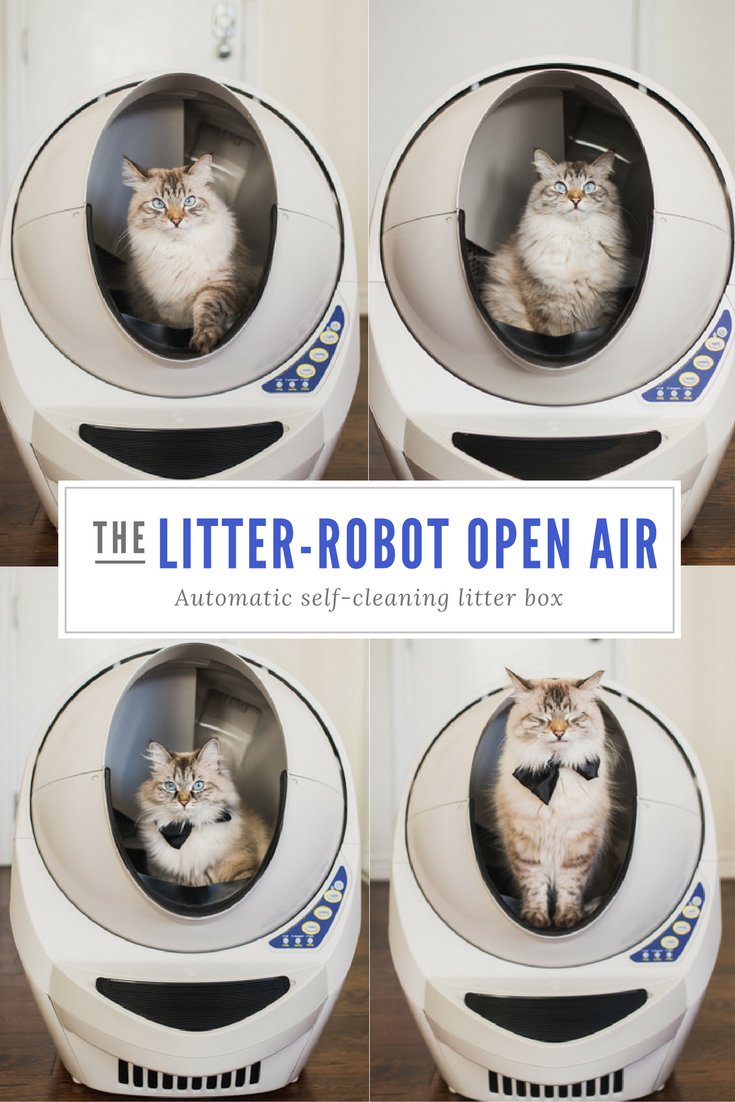 Say Hello To The Completely Reimagined Litter Robot Iii Open Air The Automatic Self Cleaning Litter Litter Robot Cat Training Litter Box Cleaning Litter Box