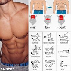 abdominal complex exercises  with fitball  abs workout