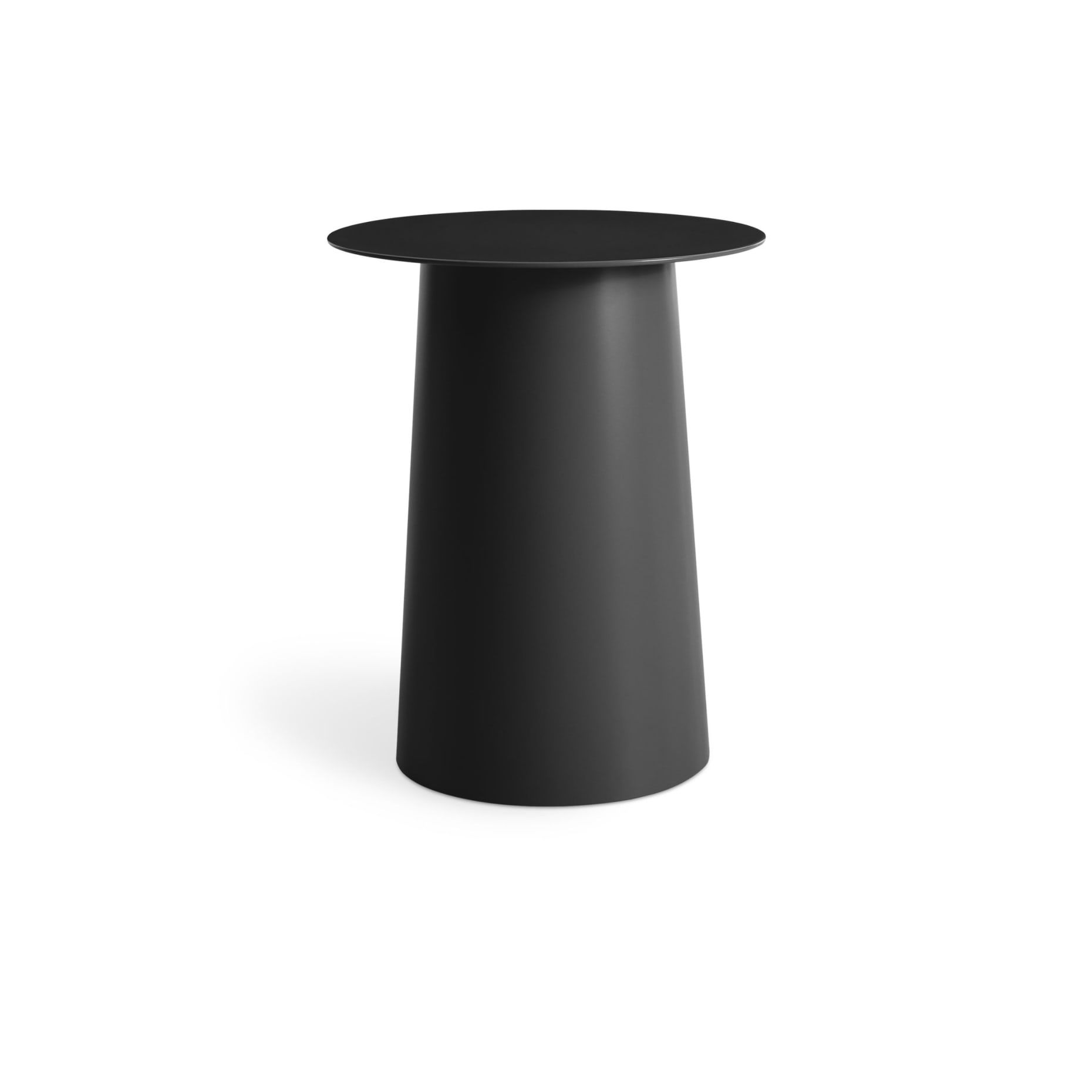 Circula Tall Side Table Tall Side Table Contemporary Side