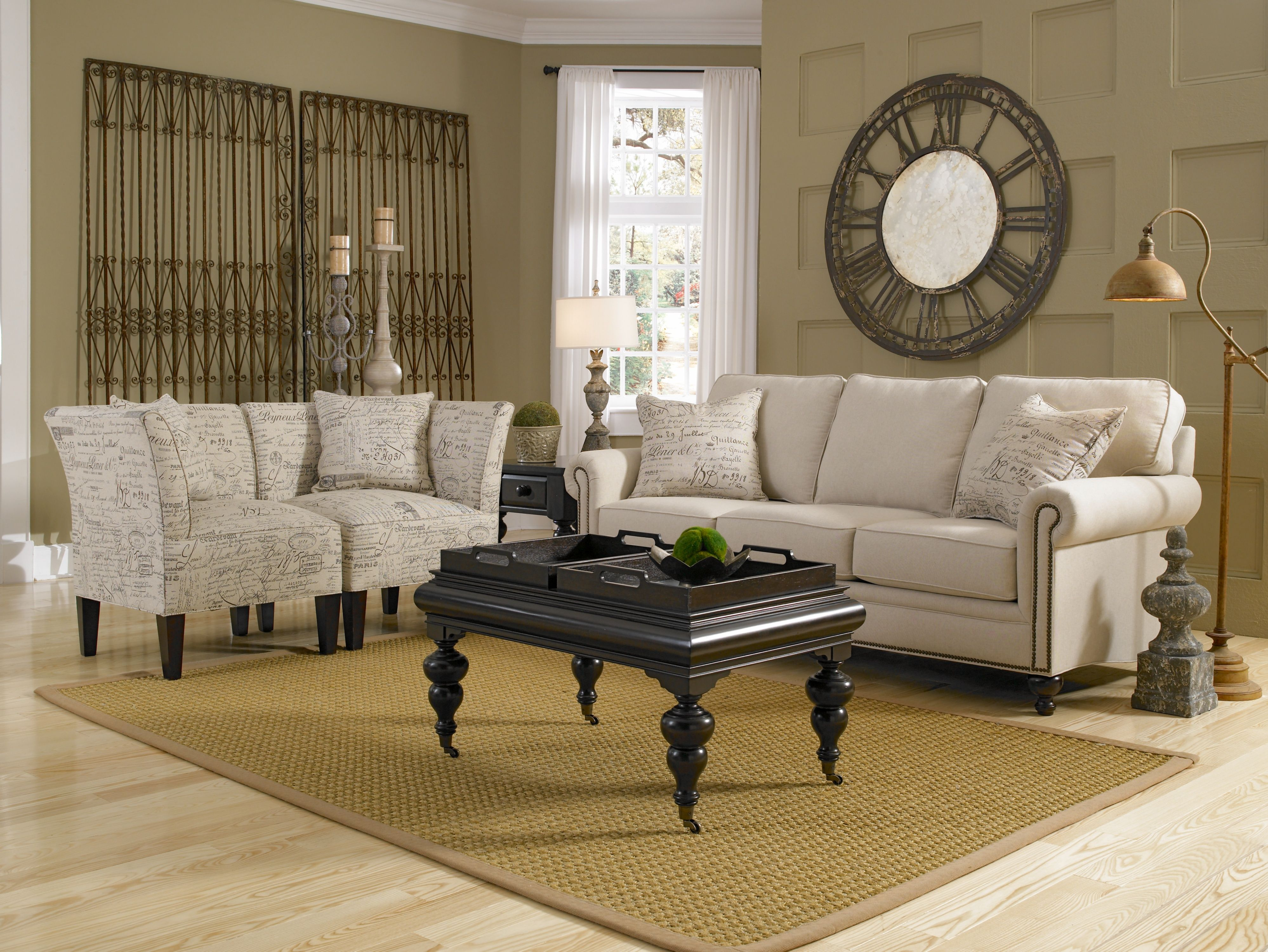 Sydney Sofa (75.5 (With images)   Coffee table, Affordable ...
