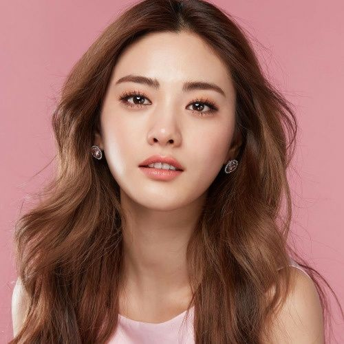 Nana Orange Caramel And After School Image Nana Afterschool Beautiful Face Asian Beauty